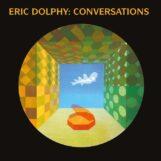Dolphy, Eric: Conversations [LP, vinyle clair]