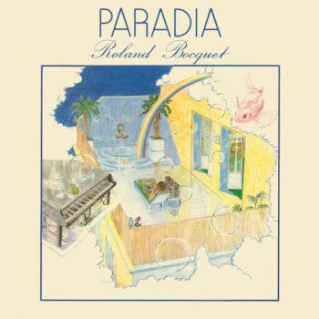Bocquet, Roland: Paradia [CD]