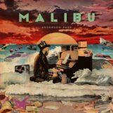 Anderson .Paak: Malibu [2xLP, vinyle orange avec éclaboussures blanches]