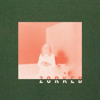 Shapiro, Julia: Zorked [LP, vinyle coloré]