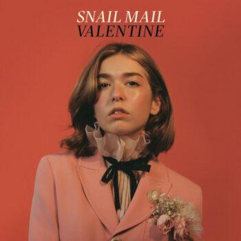 Snail Mail: Valentine [LP, vinyle doré]