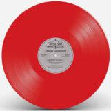 "Gardner, Taana: Heartbeat [12"", vinyle rouge]"