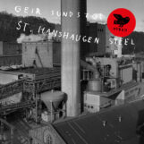 Sundstøl, Geir: St. Hanshaugen Steel [LP]