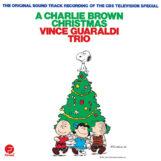Guaraldi Trio, Vince: A Charlie Brown Christmas [LP, vinyle menthe poivrée]