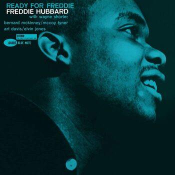 Hubbard, Freddie: Ready For Freddie [LP]