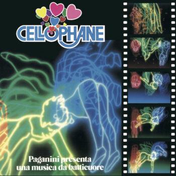 """Cellophane: Gimme Love [12""""]"""