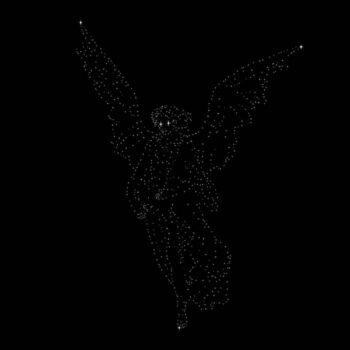 John Glacier: Shiloh: Lost For Words [LP, vinyle jaune]