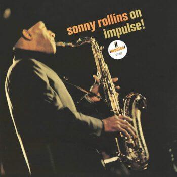 Rollins, Sonny: On Impulse! [LP]