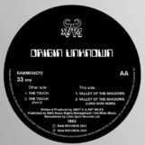 """Origin Unknown: The Touch / Valley Of The Shadows [12""""]"""