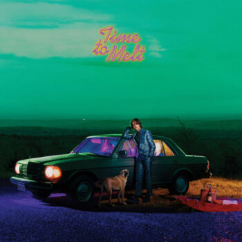 Evian, Sam: Time to Melt [CD]
