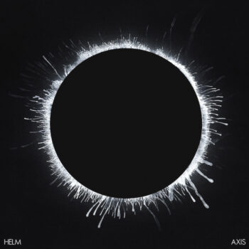 Helm: Axis [LP, vinyle blanc osseux]