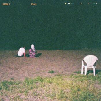 KMRU: Peel [CD]