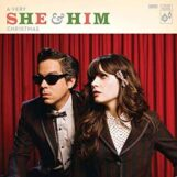 """She And Him: A Very She And Him Christmas — édition 10e anniversaire [LP+7""""]"""