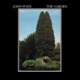 Foxx, John: The Garden [LP, vinyle jaune]