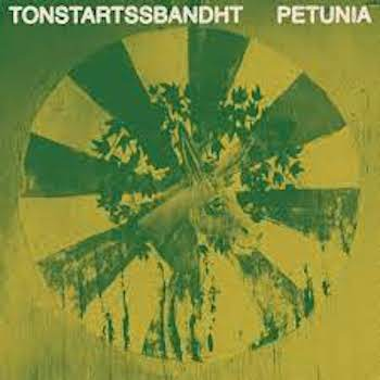 Tonstartssbandht: Petunia [LP]