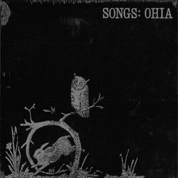 Songs: Ohia: Songs: Ohia — édition anniversaire 'Secretly' [LP, vinyle vert opaque]