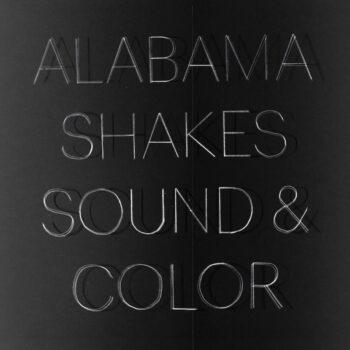 Alabama Shakes: Sound & Color — édition de luxe [2xLP, vinyle coloré]