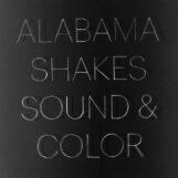 Alabama Shakes: Sound & Color — édition de luxe [CD]