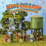 King Gizzard And The Lizard Wizard: Paper Mâché Dream Balloon [2xLP, vinyle coloré, pochette 3D]