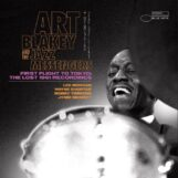 Blakey & The Jazz Messengers, Art: First Flight To Tokyo: The Lost 1961 Recordings [2xCD]