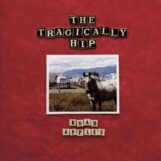 Tragically Hip, The: Road Apples [LP, vinyle rouge 180g]