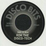 "DBS vs. BDK / DBS vs. RKM: Rok The Disco-Tech / Ritmo Italo [7""]"