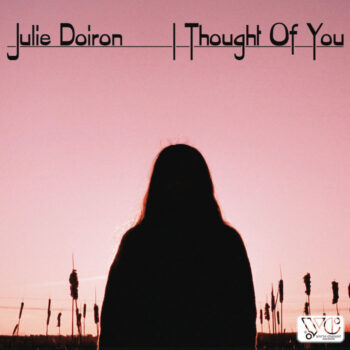 Doiron, Julie: I Thought Of You [LP]