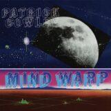 Cowley, Patrick: Mind Warp [LP, vinyle clair marbré mauve]