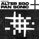 Alter Ego + Pan Sonic: Microwaves [LP]