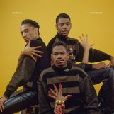 Fingers Inc.: Another Side [3xLP]